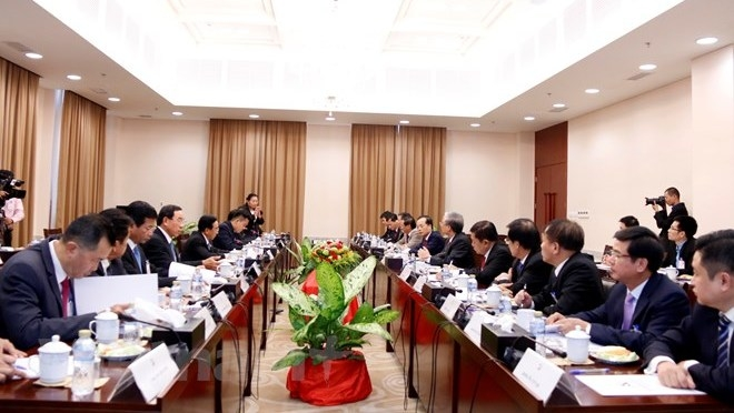 Vietnam fully supports Lao reform